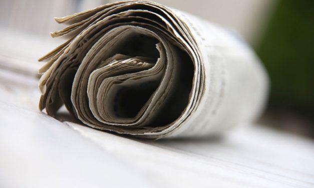 Recyclingpapier: weiß oder nicht weiß?
