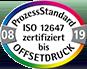 ProzessStandard Offsetdruck KonradinHeckel